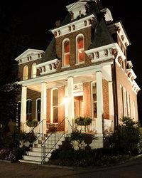 Cabanne House