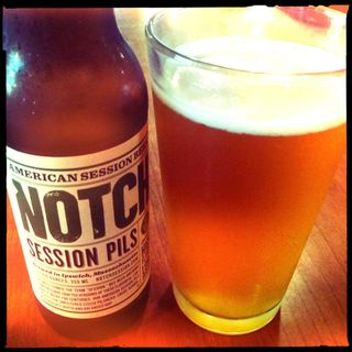 Notch Session Pilsner